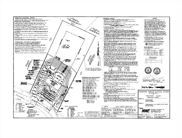 0 Byron Rd L:37, Weston, MA, 02493,  Home For Sale