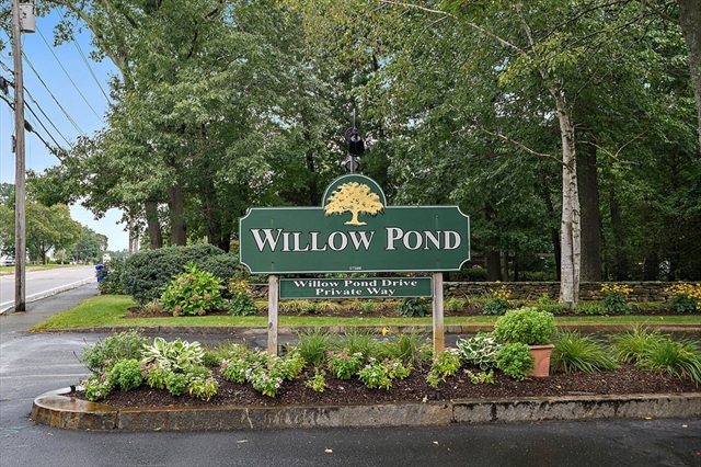 39 Willow Pond Drive Rockland MA 2370