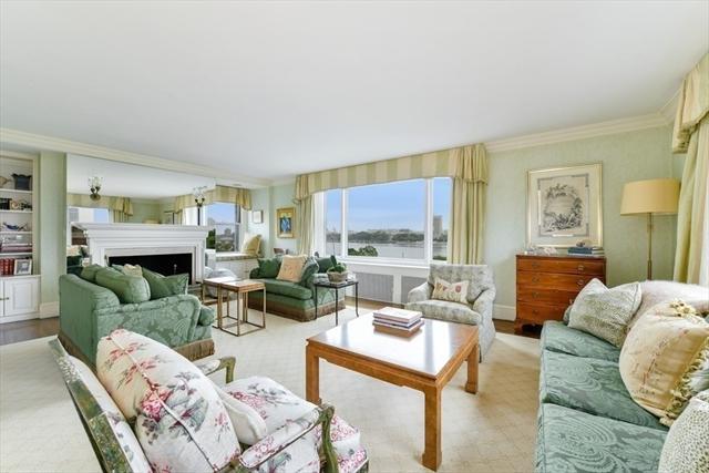 282 Beacon Street, Boston, MA, 02116, Back Bay Home For Sale
