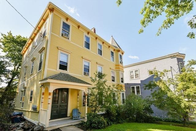 75 Sedgwick Street Boston MA 02130