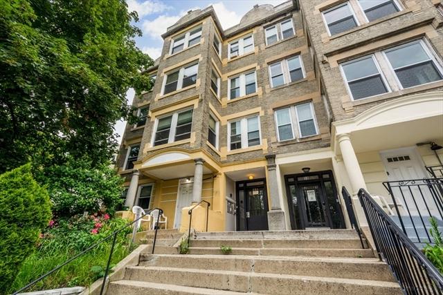 59-A Strathmore Rd, Boston, MA, 02135, Brighton Home For Sale