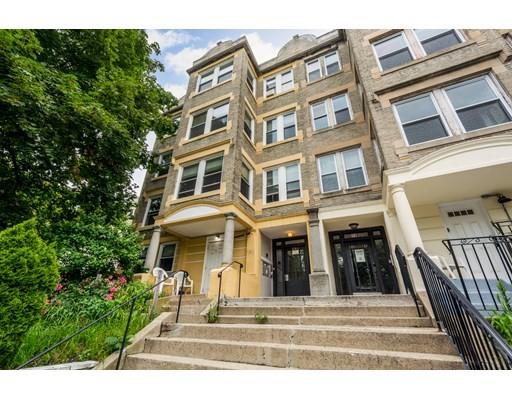 59 Strathmore Rd, Boston - Brighton, MA 02135