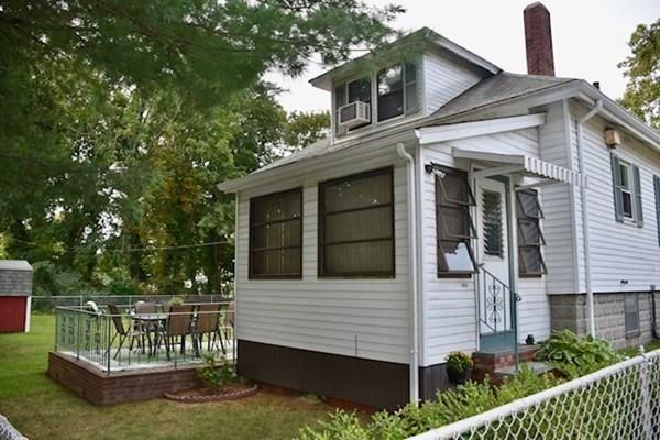 41 Castle Avenue Fairhaven MA 02719