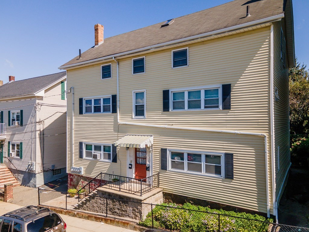 Very well maintained 4 family with expansion possibilities on the 3rd floor. Won't last long! Call today to schedule a showing.