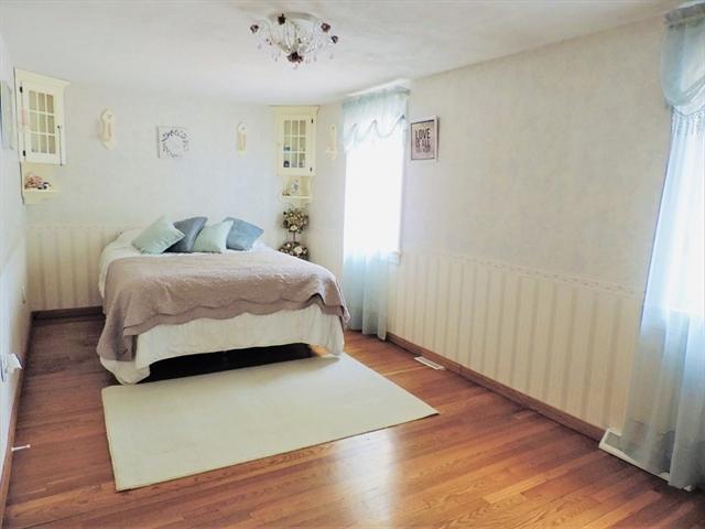545 Wareham Road Plymouth MA 02360