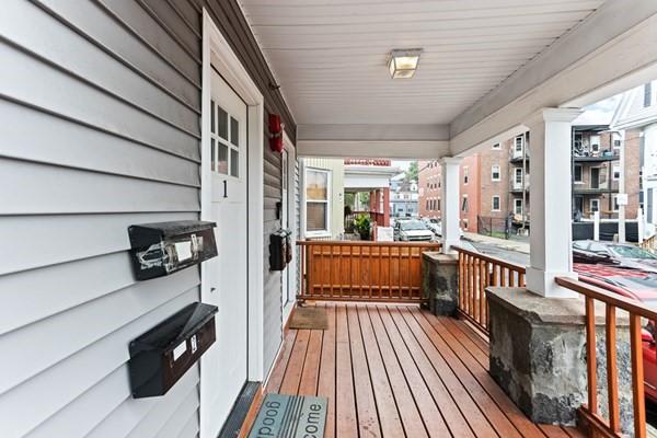 163 Devon Street Boston MA 02121