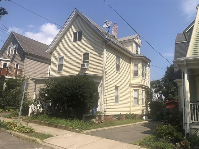 16 Red Rock Street Lynn MA 1902