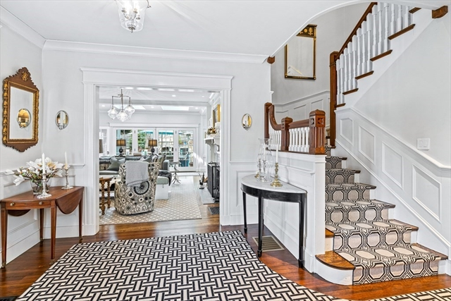 38 Chestnut Street Wellesley MA 2481
