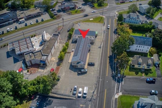 170 Pleasant Street North Andover MA 01845