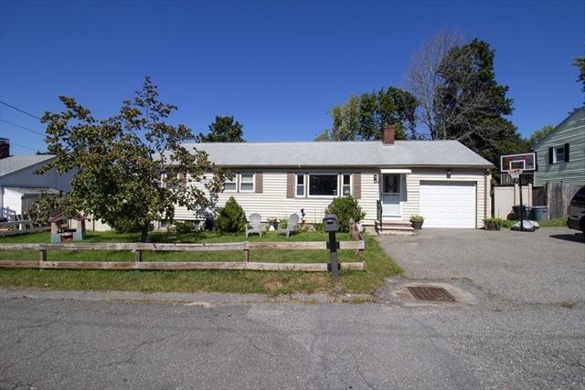 10 Reservoir Street Methuen MA 01844