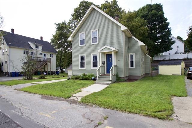 43 Cedar Street Wakefield MA 1880