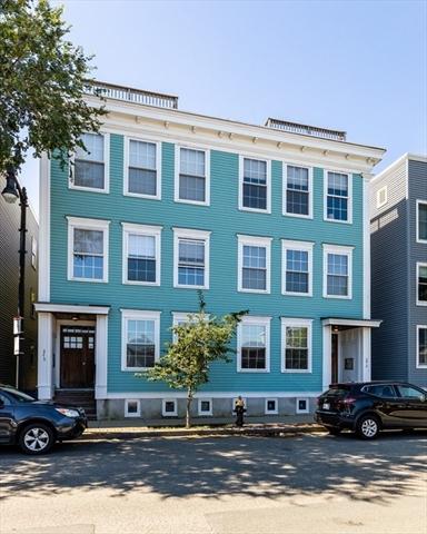 273 West Second Street Boston MA 2127