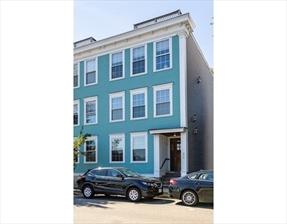 273 West Second Street #3, Boston, MA 02127