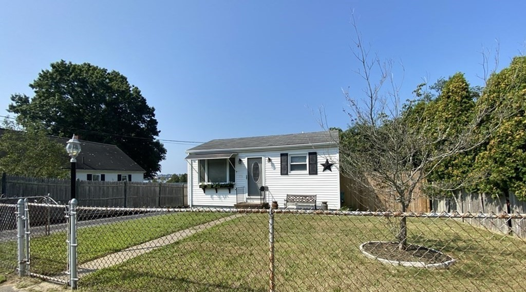Location, location, location! This 1 Bedroom Home with Waterviews of the Acushnet River is just the perfect size.  A commuters dream with less than 5 minutes to I-195. Also located close to all major shopping, healthcare, gas stations, and more. Granite counters, hardwood throughout, stainless steel appliances, and an extra-long driveway. Just pack up and move right in! Open House Thursday 4-6.