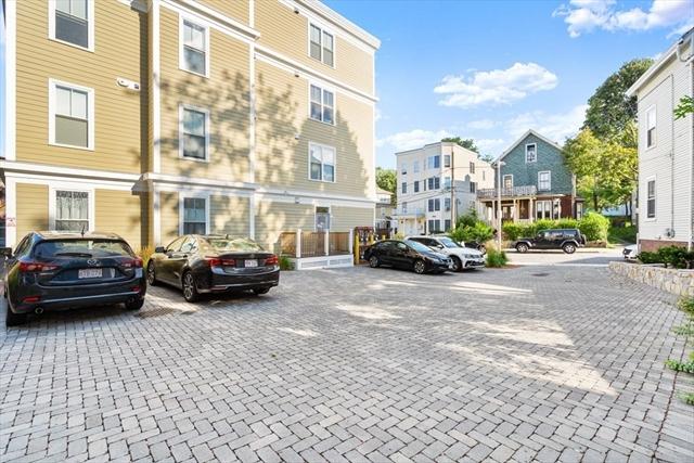 41 Woodville Street Boston MA 2119