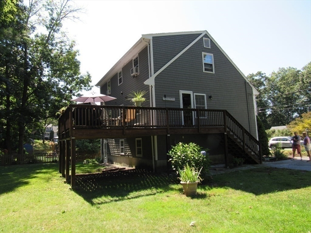 23 Chapel Hill Lane Attleboro MA 02703