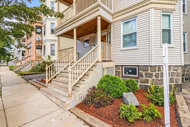 244 Hyde Park Avenue Boston MA 02130