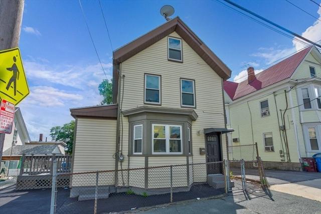 888 Essex Street Lawrence MA 01841