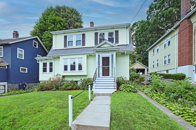 126 Montclair Avenue Boston MA 2132