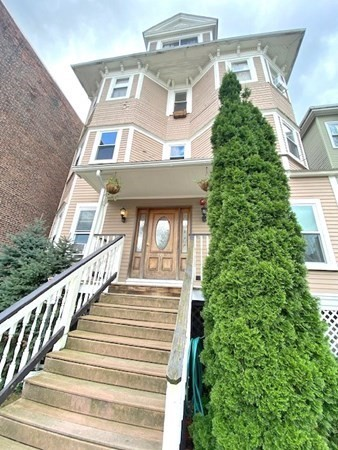 55 Devon Street Boston MA 02121