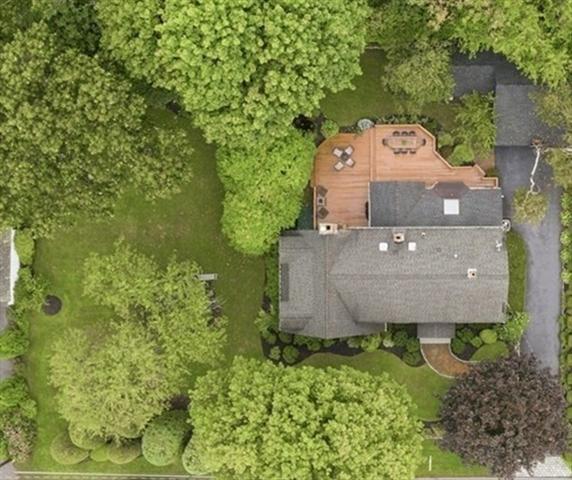 8 Westland Avenue Winchester MA 01890