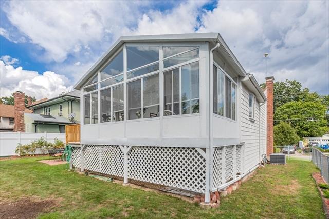 14 W Elm Terrace Brockton MA 2301