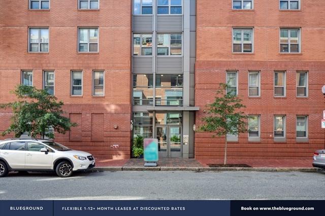45 E Newton Street Boston MA 02118