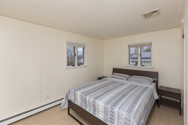 22 Aspen Street Brockton MA 02302