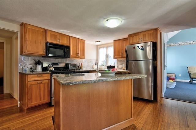 106 Robertson Street Quincy MA 02169