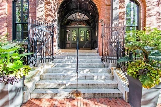 21 Father Francis Gilday Street Boston MA 2118
