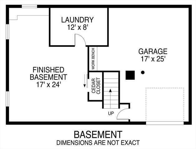 18 Vecchia Street Webster MA 01570