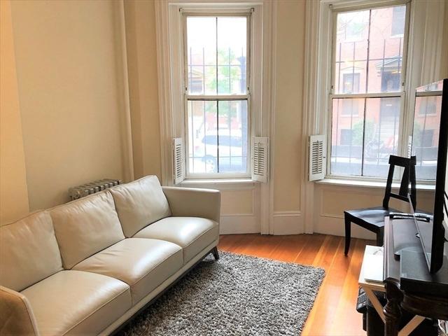 43 Milford Street Boston MA 02118
