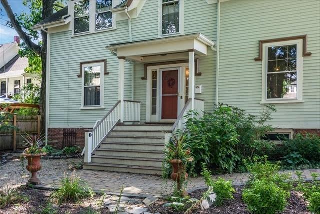 800 Centre Street Boston MA 2130