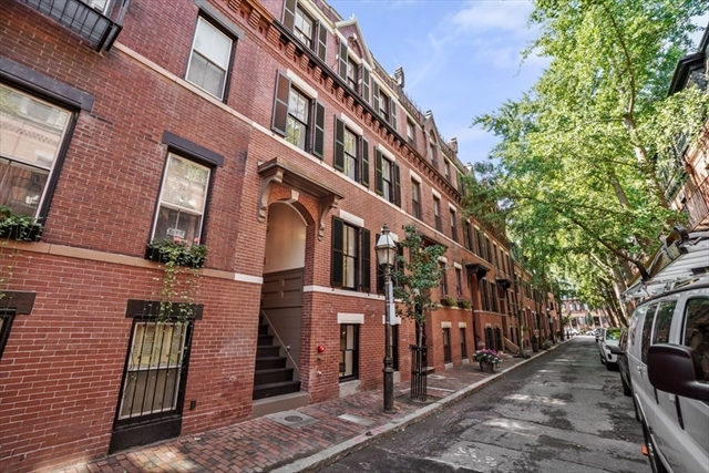 40 Gray St, Boston, MA, 02116, South End Home For Sale