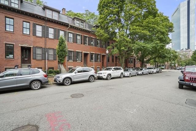 38 Clarendon Street Boston MA 2116
