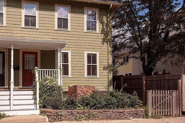 82 Child Street Boston MA 02130