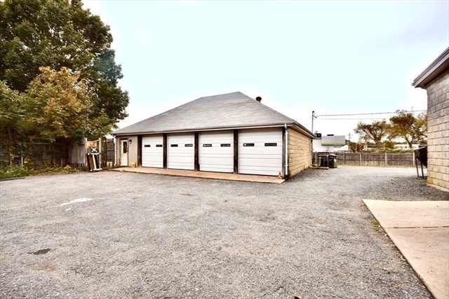 126 Bridge Street Fairhaven MA 02719