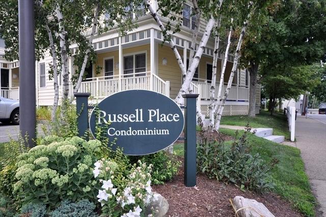 20 Russell Terrace Arlington MA 02474