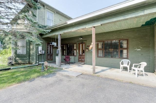 65 James Street Barre MA 01005