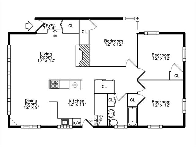 279 WARREN Street Waltham MA 2451