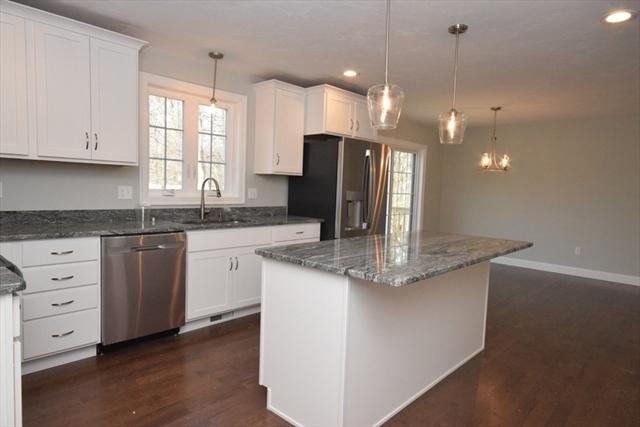 Lot 83 Miller Avenue Blackstone MA 01504