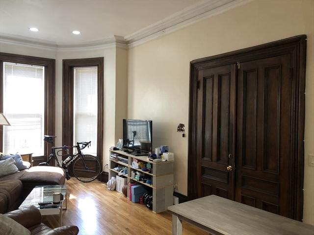 414 Massachusetts Avenue Boston MA 02118