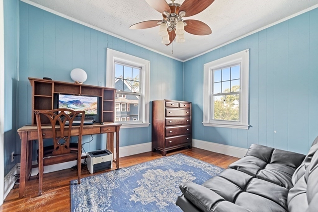25 Waldeck Street Boston MA 02124