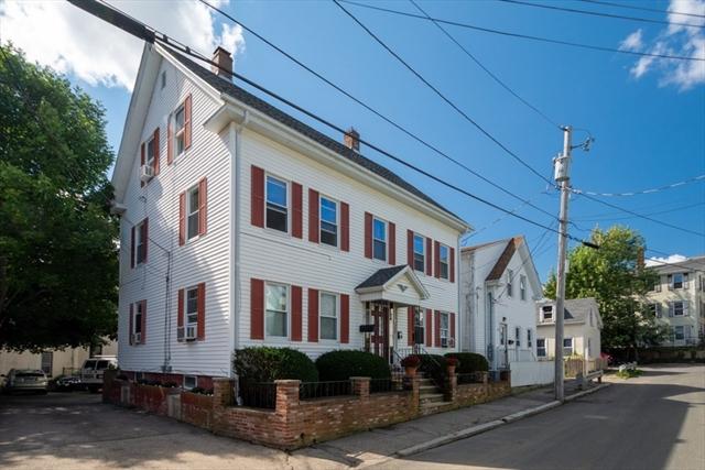 8 Staten Street Gloucester MA 01930