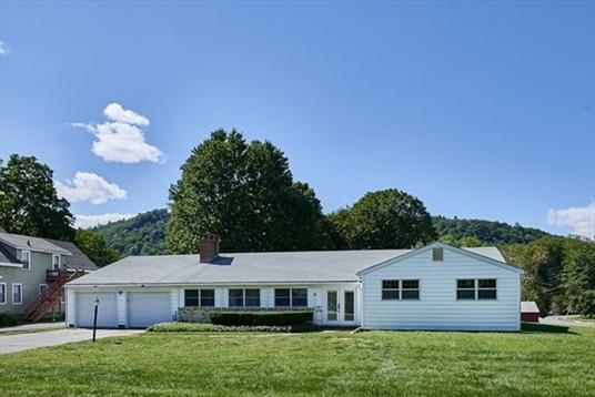 98 Mechanic Street, Shelburne, MA<br>$369,000.00<br>0.37 Acres, 3 Bedrooms