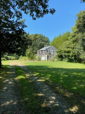 This charming property is being sold in as-is condition.  Renovate or rebuild on this desirable South Dartmouth .7 acre lot.  Only Cash offers will be accepted.  Seller will cooperate with buyer's due diligence efforts.