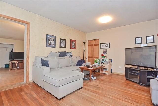 325 Reservoir Street Norton MA 02766