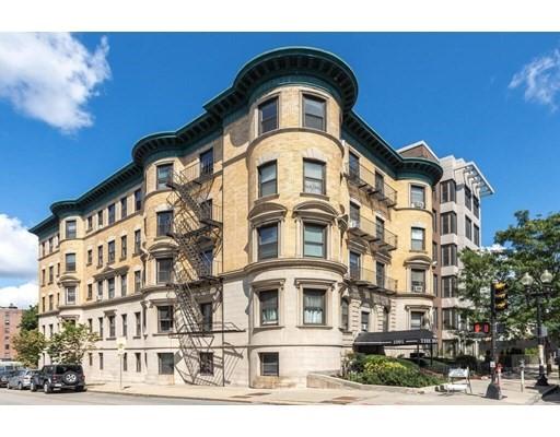 1091 Boylston St., Boston, MA 02215