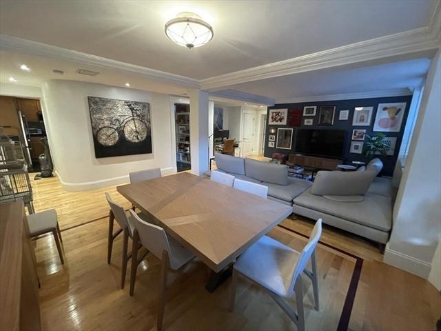 137 Marlborough Street Boston MA 02116