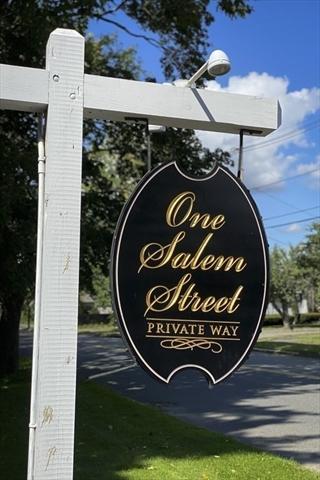 42 One Salem Street Swampscott MA 01907